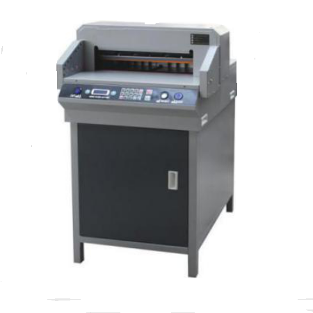 HV-4660 Electric Paper Cutter